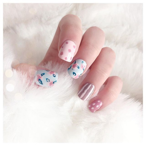 Nail Art You should Try