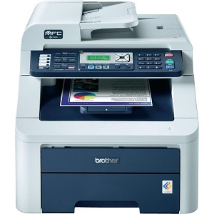 Message Replace Fuser on Brother DCP-9010 and MFC-9120 printers