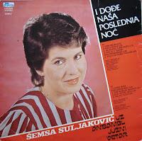 Semsa Suljakovic -Diskografija 1983_b