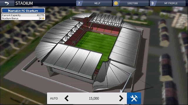 dream league soccer cheat android