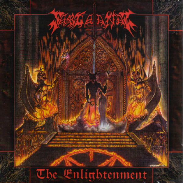 Chasm, The - Deathcult For Eternity: The Triumph