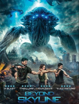 Beyond Skyline (2017) Bluray Subtitle Indonesia