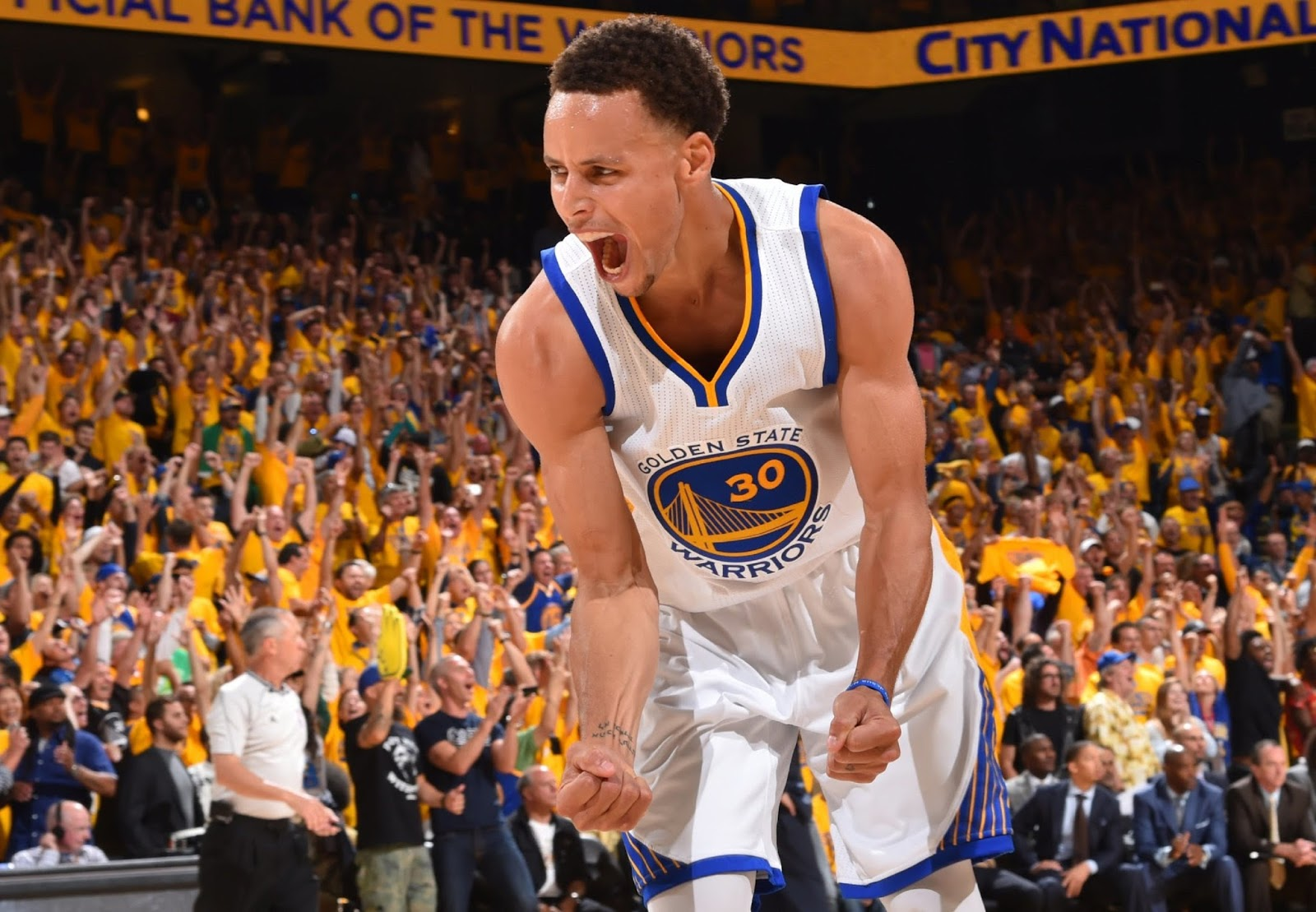 STEPHEN CURRY 8