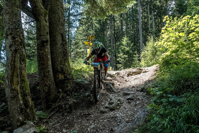 boschebikesystems salzkammerguttrophy e-bike ebike