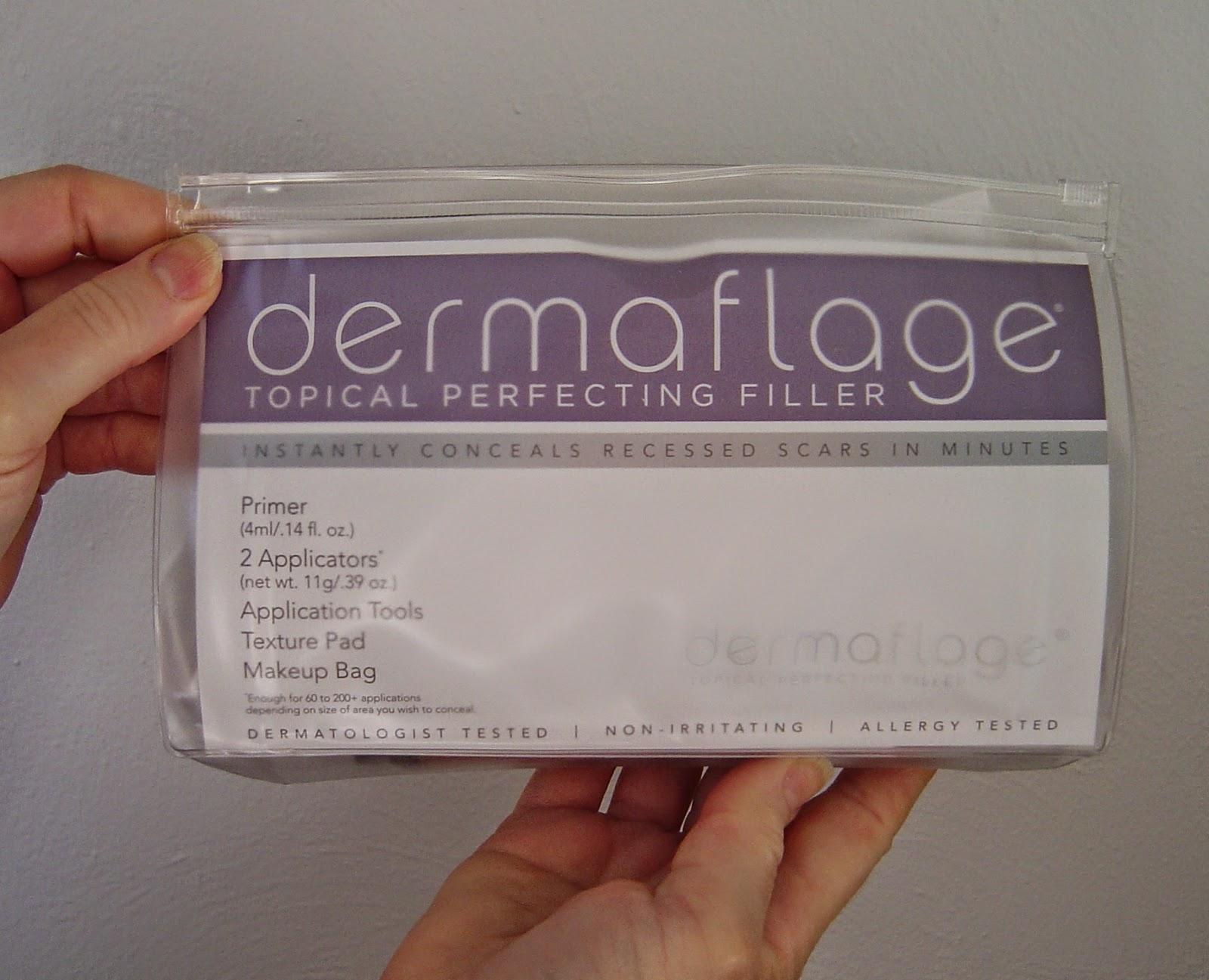 Dermaflage Topical Perfecting Filler Kit.jpeg