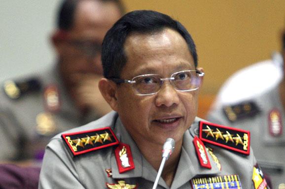 Terkait Kasus Rizieq Shihab, Tito Karnavian; Bukan Kriminalisasi Ulama, Tapi Penegakan Hukum