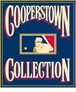 MLB Cooperstown logo