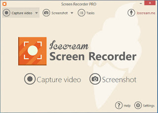 IceCream Screen Recorder Pro 4.30 Crack+ Serial Key FREE Download