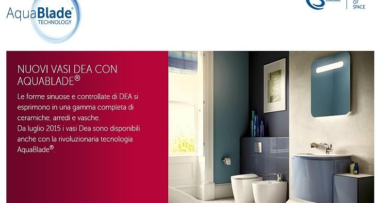 Casa arredamento e bricolage scegli ideal standard for Bricolage arredamento