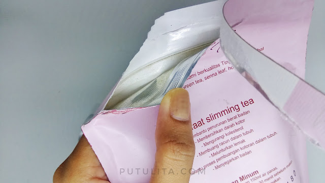 [REVIEW] Noera Slimming Tea - Noera Slimming Hot Gel
