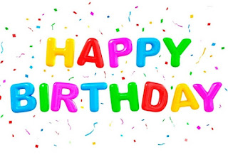 Ucapan Happy Birthday