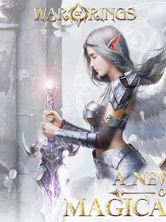 War of Rings - Advent Mage APK