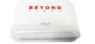 Beyond Fiber