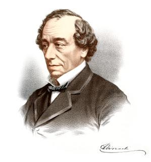 Carisma, encanto y liderazgo. Benjamin Disraeli