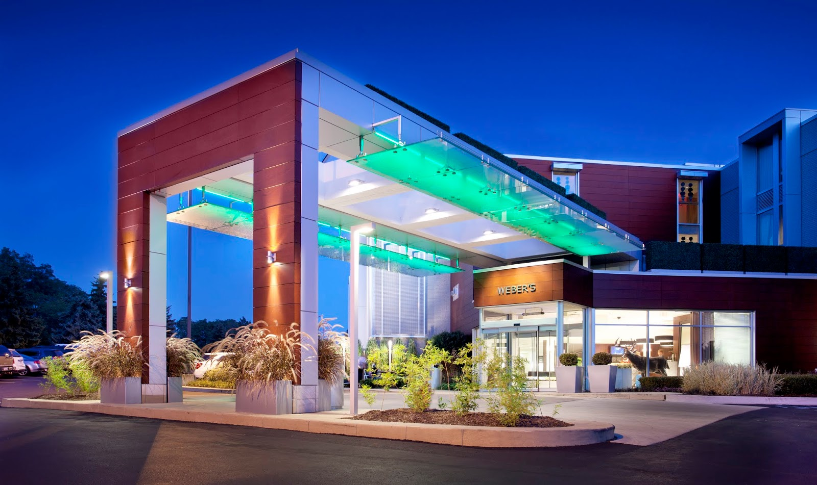 Best Hotels Ann Arbor