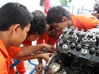 Lowongan Kerja D3, S1 & S2 Teknik Mesin Terbaru di Palembang Januari 2018