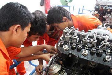 Lowongan Kerja D3, S1 & S2 Teknik Mesin Terbaru di Palembang November 2019