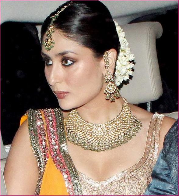 Kareena Kapoor Wedding Photos