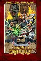 I Survived a Zombie Holocaust (2014) online y gratis