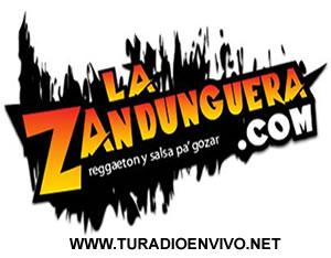 radio la zandunguera