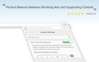 Top 5 Best Free Ad-blocker Alternatives Most Used 2019