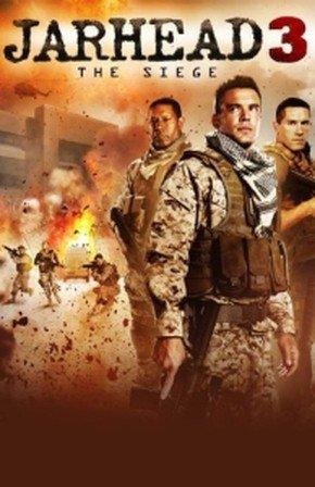 Soldado Anônimo 3: O Cerco - HD 720p