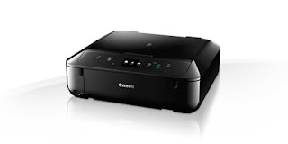 Canon PIXMA MG6800 Software Download and Setup