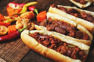 barbecue-sandwich,www.healthnote25.com