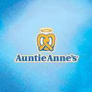 Auntie Anne's Pretzel Snacks at The Island