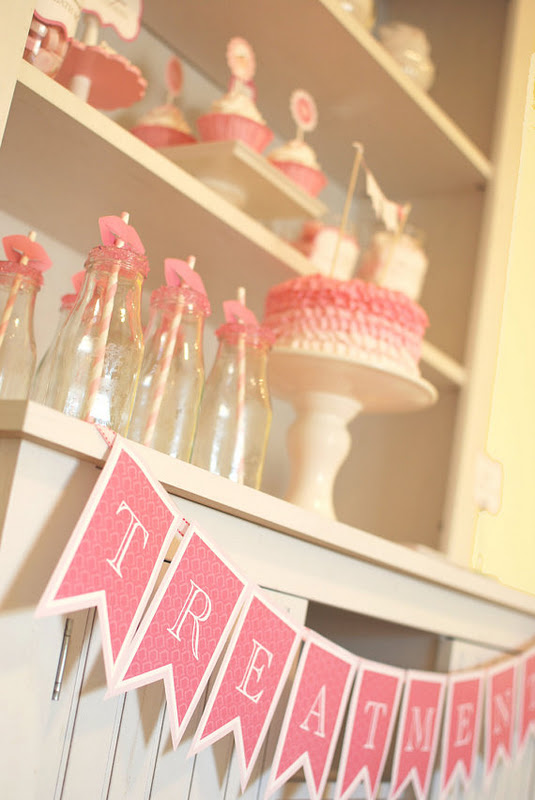 Kara's Party Ideas Valentine's Day Spa Party | Kara's Party