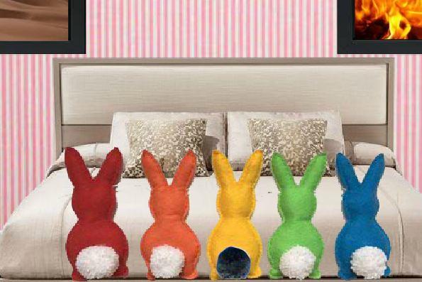 8bGames Little Bunny Esca…