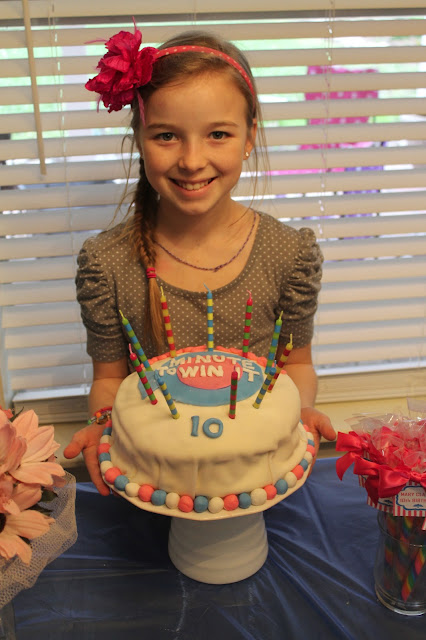 best birthday parties for 11 year olds