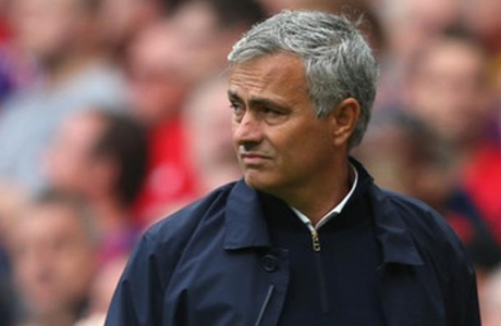 Mourinho Dukung Leicester Tembus Liga Eropa