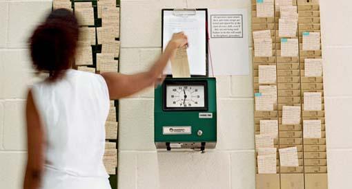 Εκ περιτροπής σύστημα απασχόλησης και χορήγηση εβδομαδιαίας ανάπαυσης στον εργαζόμενο