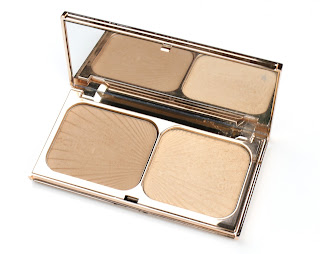 Charlotte Tilbury Filmstar Bronze & Glow Face Sculpt & Highlight Palette review