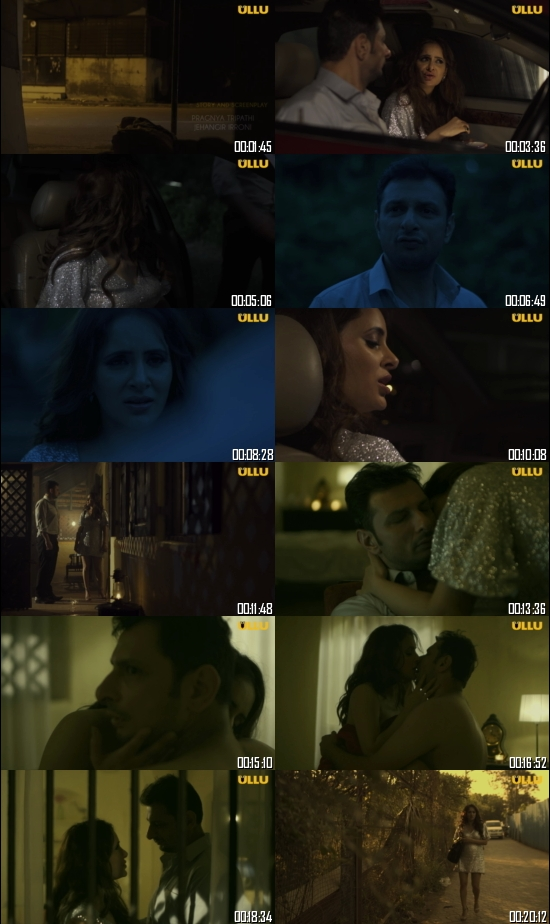The Cottage 2019 Hindi Short Movie 720p WEB-DL Download