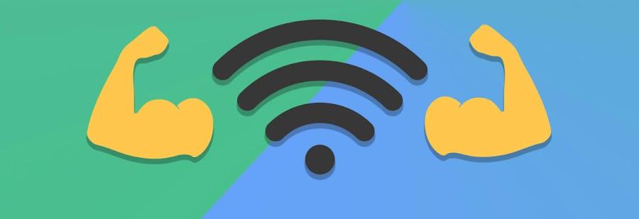raul vittor alfaro mejorar wifi