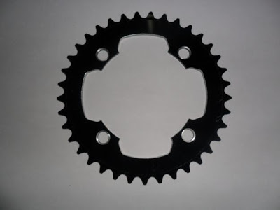 Jual Chainring Aloy