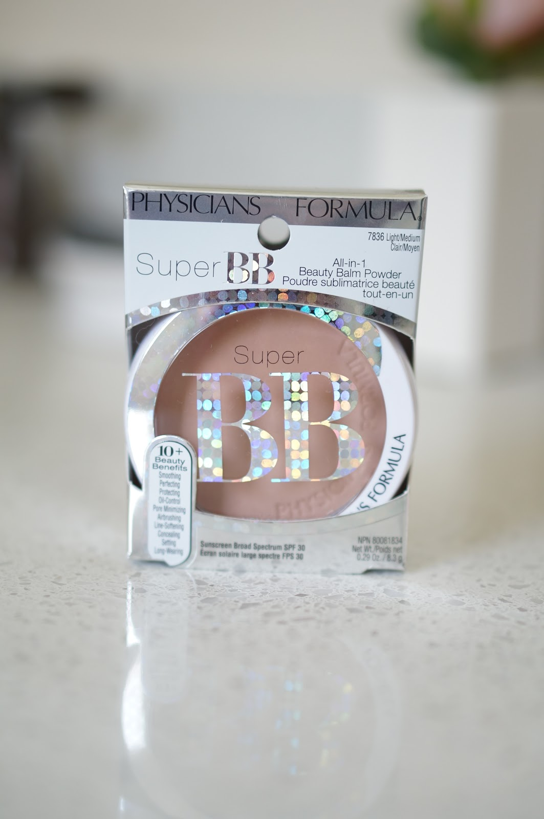 Popular North Carolina style blogger Rebecca Lately shares her review of the Physicians Formula BB Powder. Click here to read!