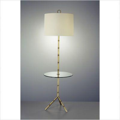 Jonathan Adler Meurice table floor lamp