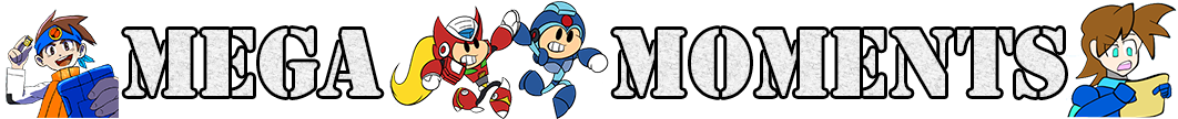 Mega Man World Comics
