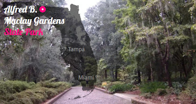 Alfred B. Macley Gardens State Park