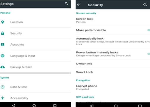 Begini  Cara Menemukan Ponsel Android yang Hilang atau Dicuri 3