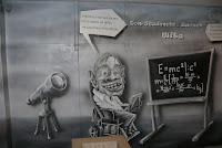 Wystrój ściany, malarstwo ścienne, fresk, mural
