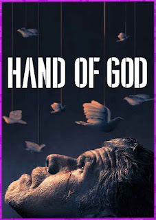 Hand of God Temporada 1 | DVDRip Latino HD Mega 1 Link