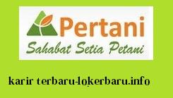 Loker BUMN Pertani