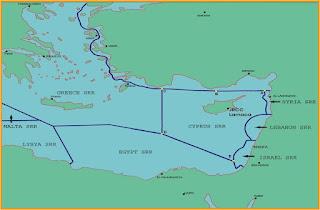 Τουρκικά μαχητικά παραβιάζουν από χθές τον εναέριο χώρο