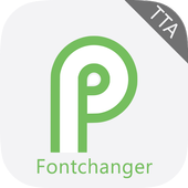 TTA Pie Myanmar Font Changer {ROOT} 1 for Android