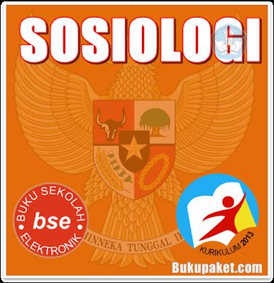 Kumpulan Buku Paket Sosiologi untuk SMA MA Lengkap