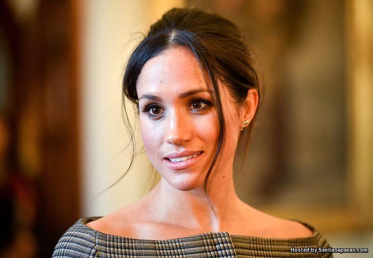8 Wanita Biasa Yang Akhirnya Menjadi Puteri Di Istana